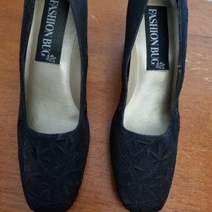 COPY - Black Heels